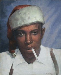 robert johnson santa
